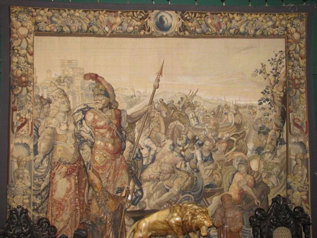Exceptional Tapestry $9500.00
