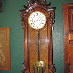 Vienna Wall Clock $1295.00